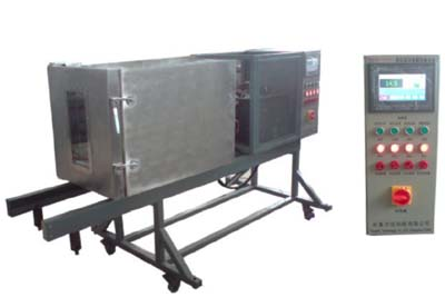 WDW-D系列微机控制低温电子万能试验机