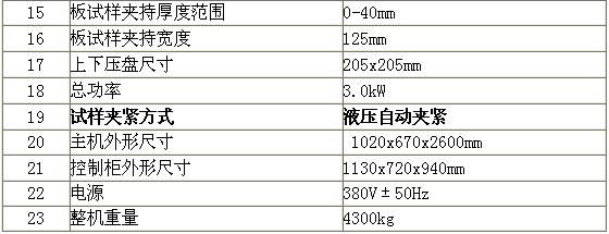 WEW-1000H电液式(微机屏显)万能试验机