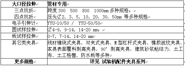 WDW-20G 30G 50G 100G 微机控制环刚度试验机 空间 3米