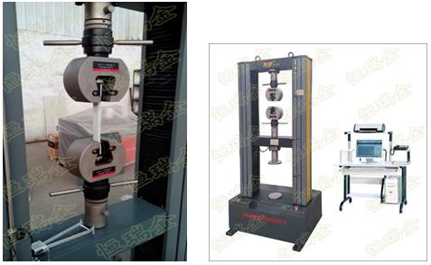 试验机/电子万能试验机/材料扭转试验机/井盖压力图片
